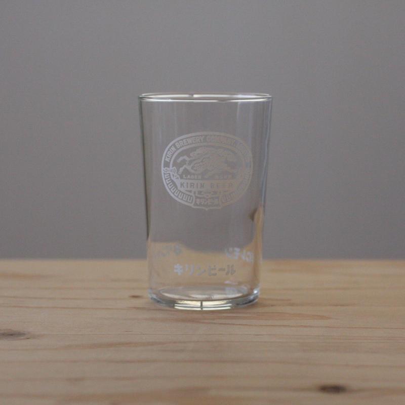 キリンビールのコップ
