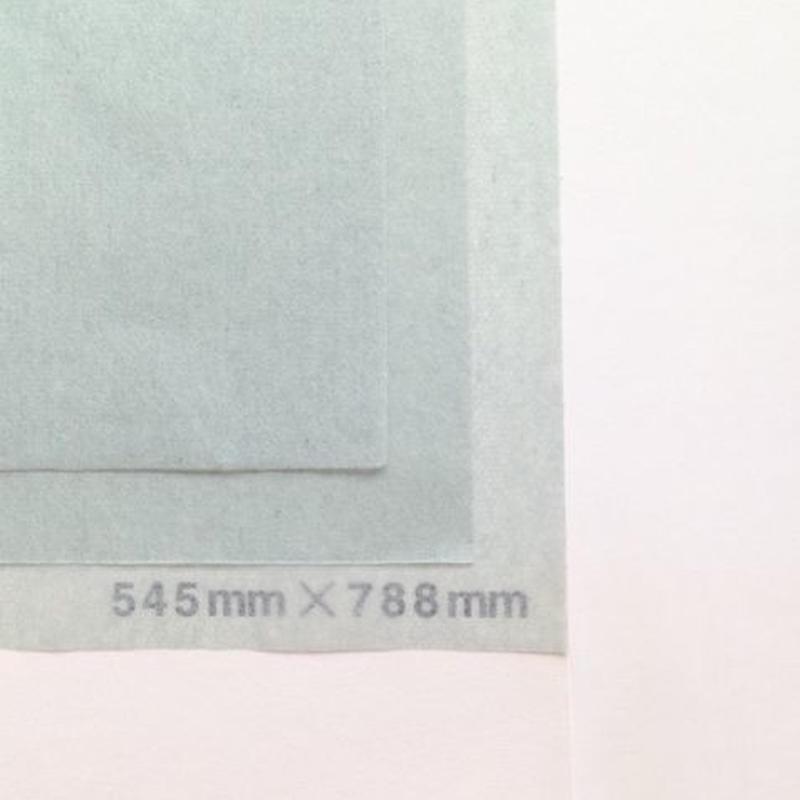 グレー 14g    545mm × 394mm  100枚