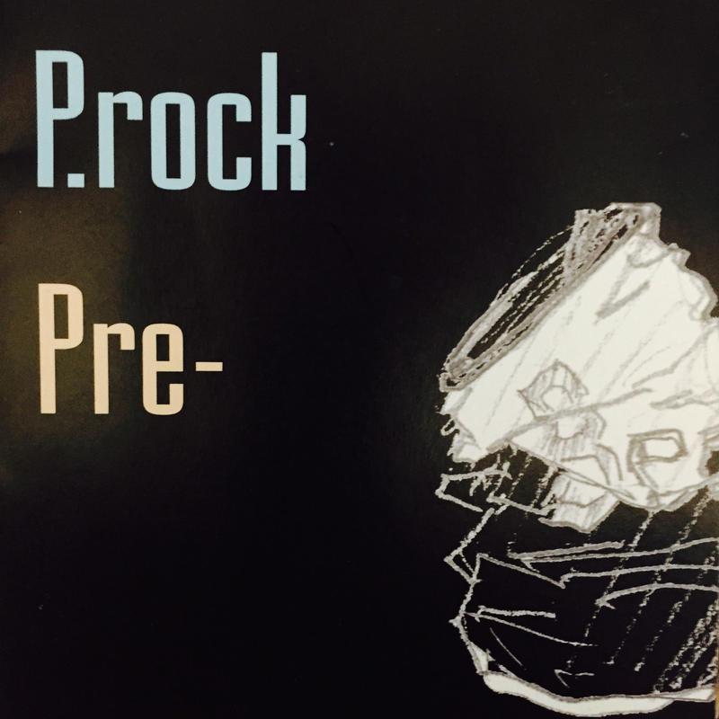 1st mini Album 「Pre-」