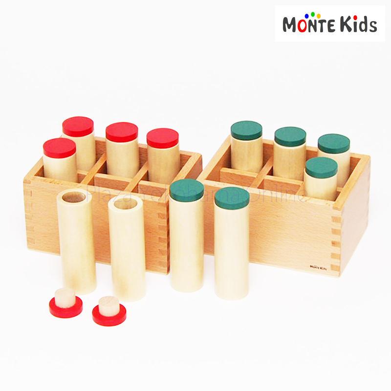 【MONTE Kids】MK-043  雑音筒