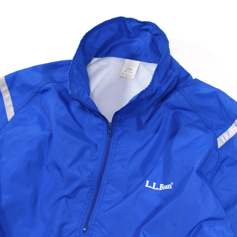 1990s L.L.Bean windbreaker