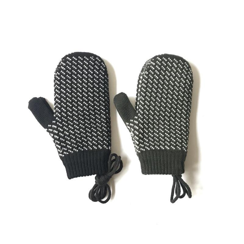 NOROLL city snow glove