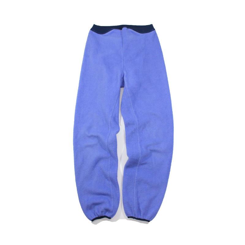 90s Patagonia fleece pants