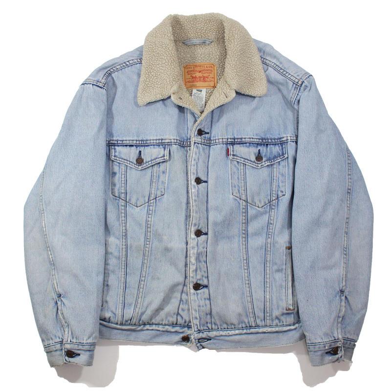 00s Levi's Trucker Jacket
