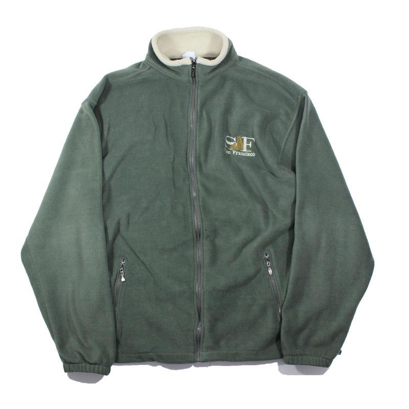 SF Fleece Jacket