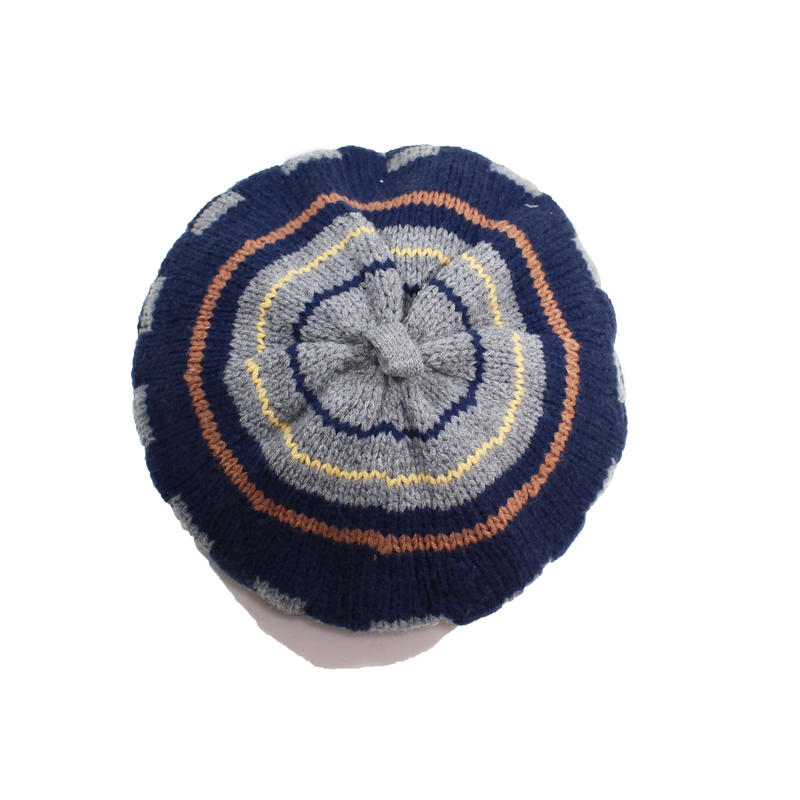 "GOOFY CREATION HAND MADE KNIT TAM ""WEST MIDLANDS"""