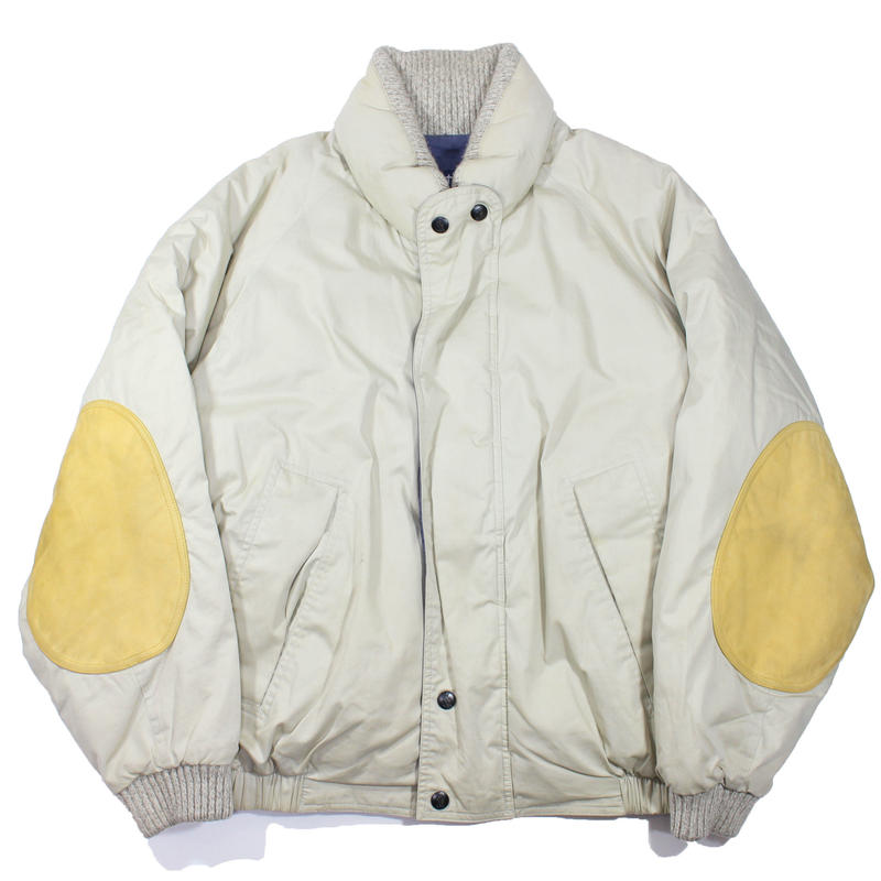 1990s NAUTICA down jacket