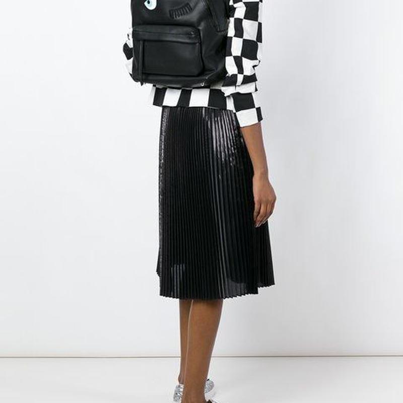 CHIARA FERRAGNI キアラフェラーニ Flirting' backpack 定価$406