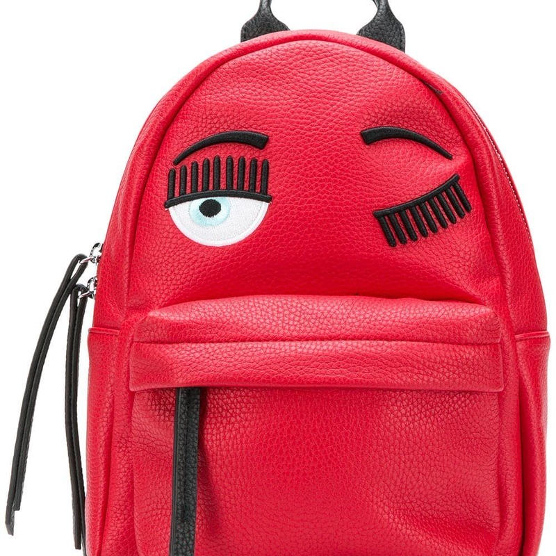 キアラフェラーニ Mini Flirting backpac バッグパック 定価$397