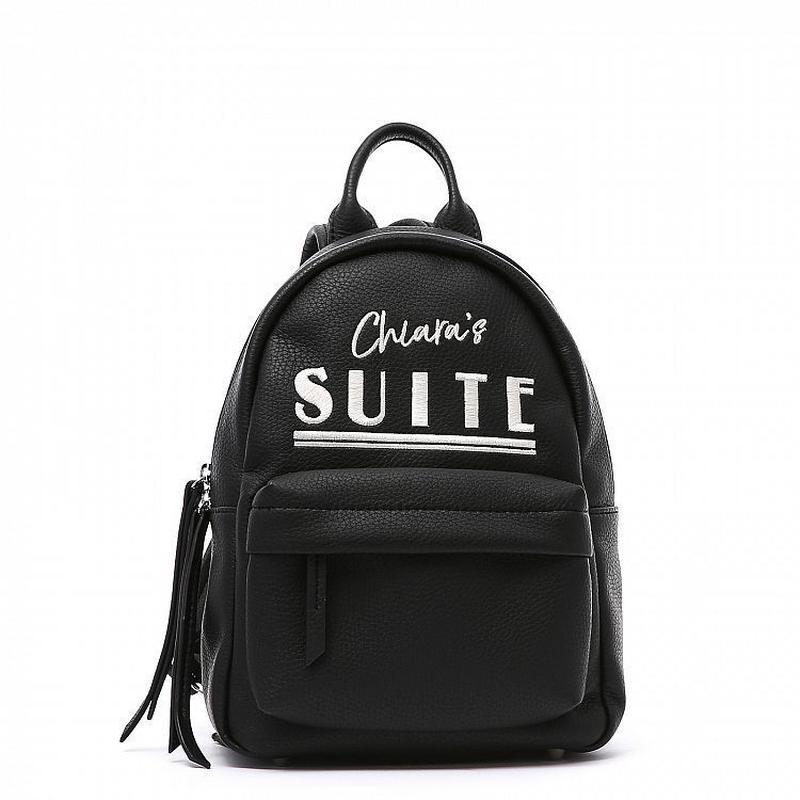 CHIARA FERRAGNI キアラフェラーニ small chiara's suite backpack 定価$399