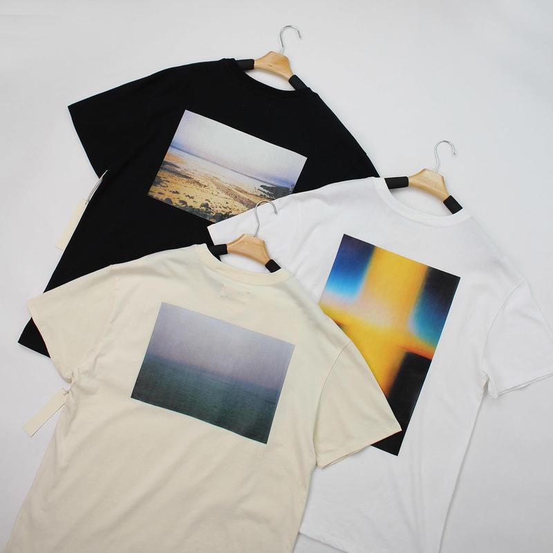 FEAR OF GOD   Essentials オーバーサイズ Tシャツ