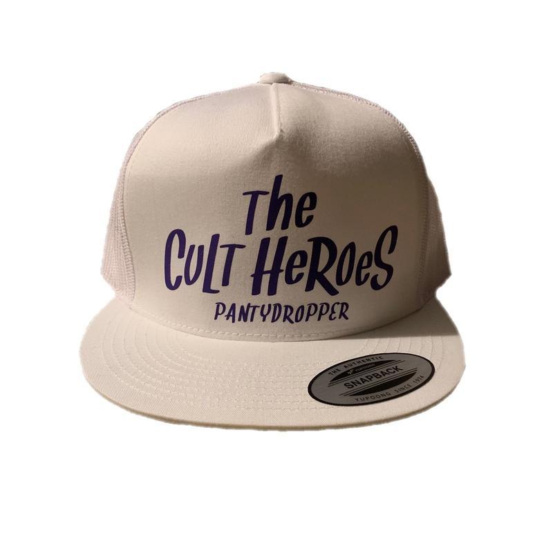 Trucker Cap[CULT HEROES]