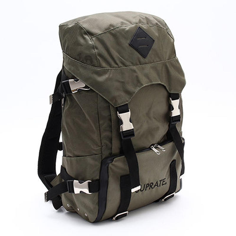 Polyox Backpack