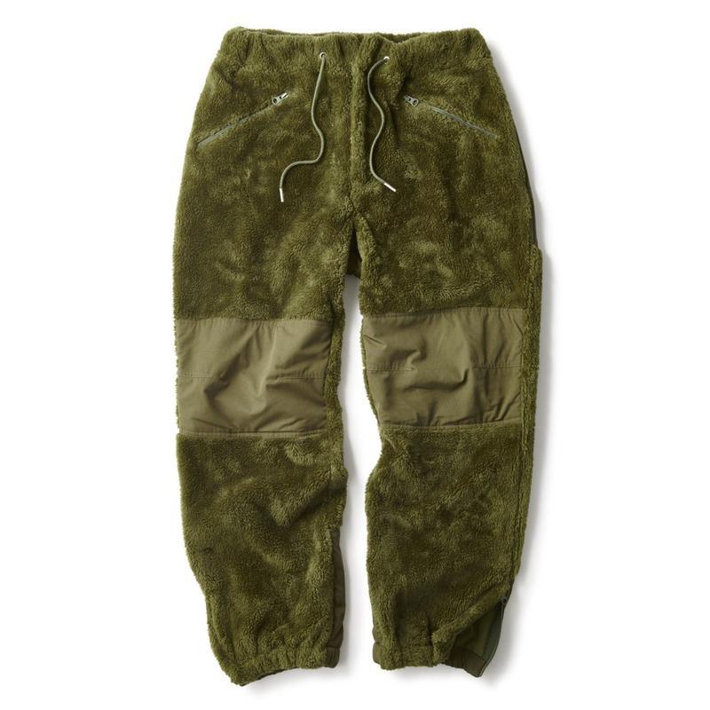 Patrol Combat Fleece Pants