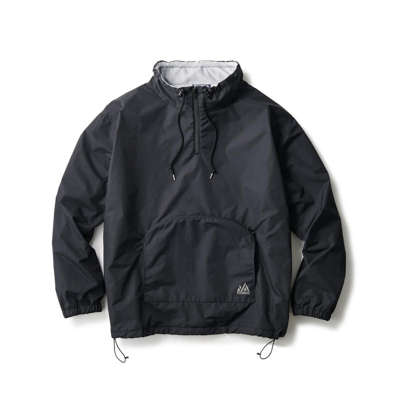 ALL WEATHER TRAIL ANORAK