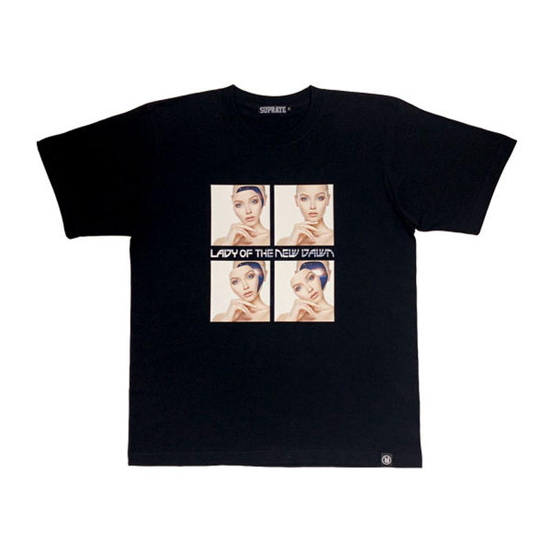 Lady of the New Dawn Tee