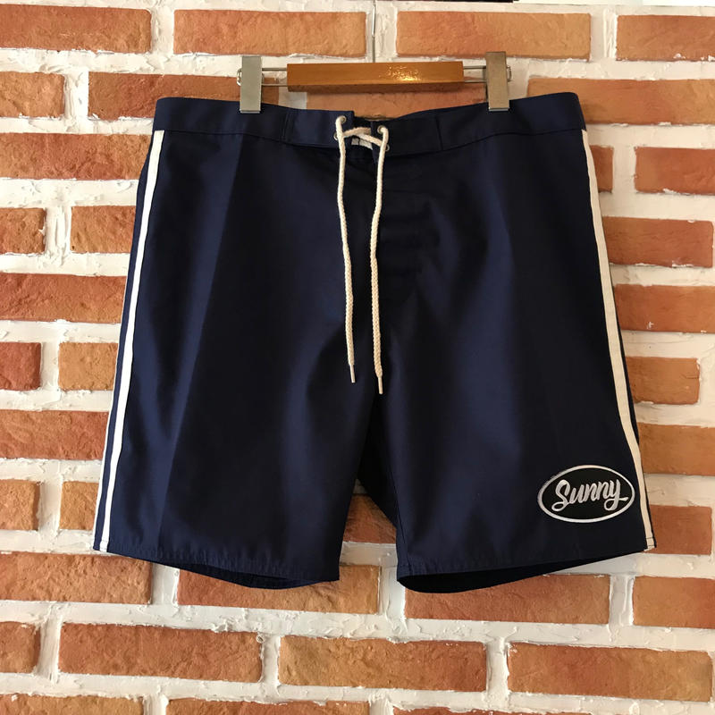 SS LINE SHORTS
