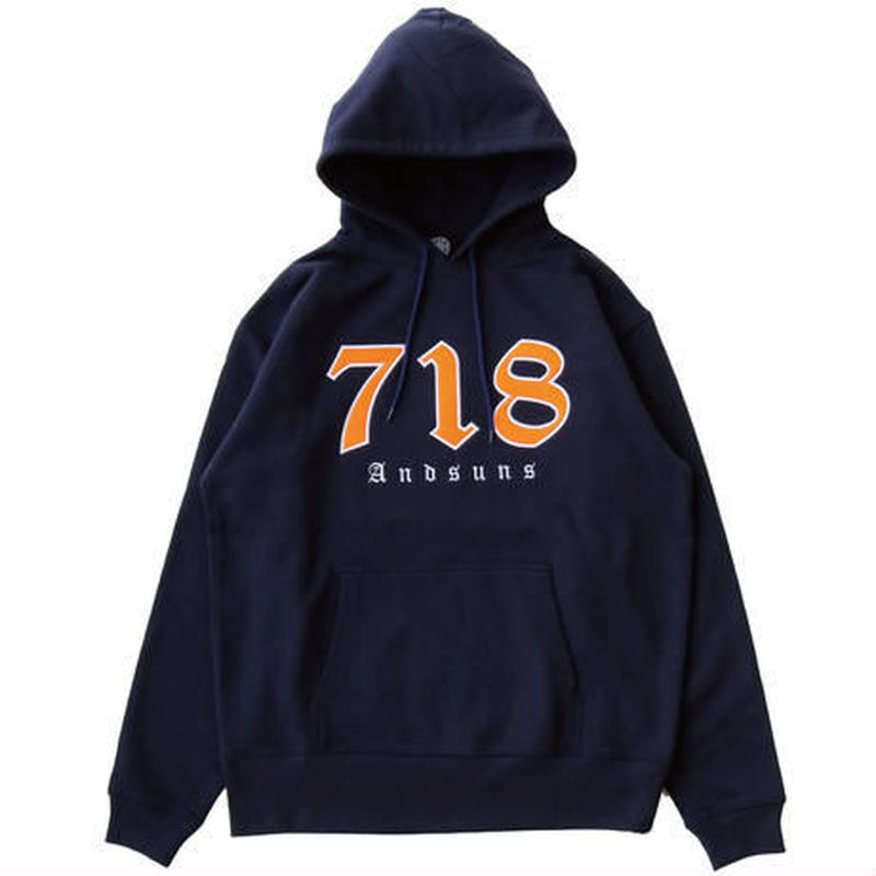 718 PULLOVER