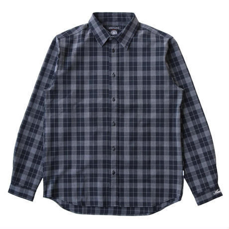 SUNS GLEN CHECK SHIRT