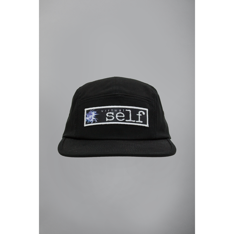 【Virtual Self】SELF 5-PANEL HAT
