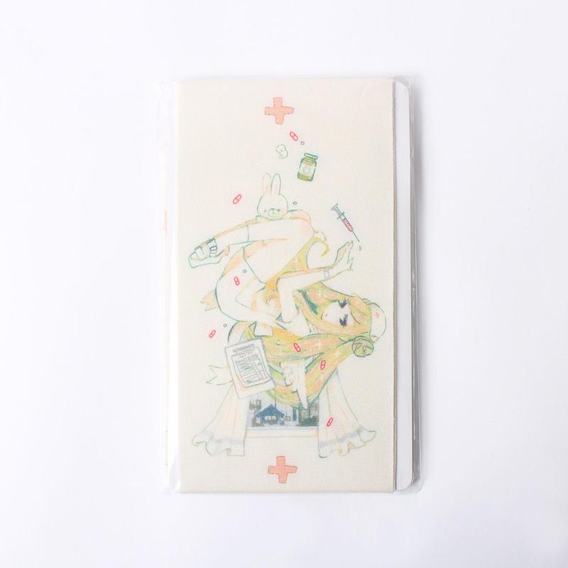 【YUtuKI/明晰夢】「落ちてきたナース」タイツ