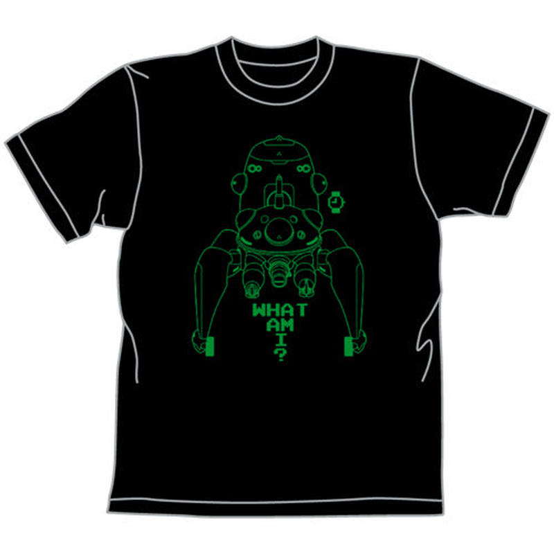 【COSPA】攻殻機動隊 タチコマ Tシャツ
