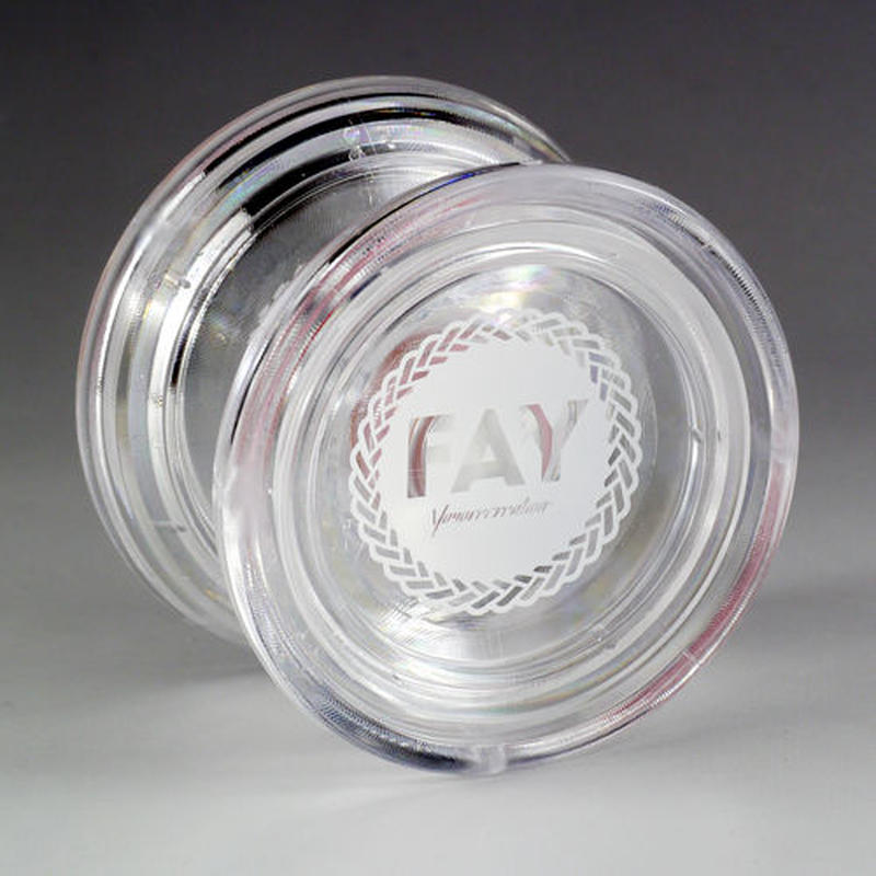 【yoyorecreation】FAY