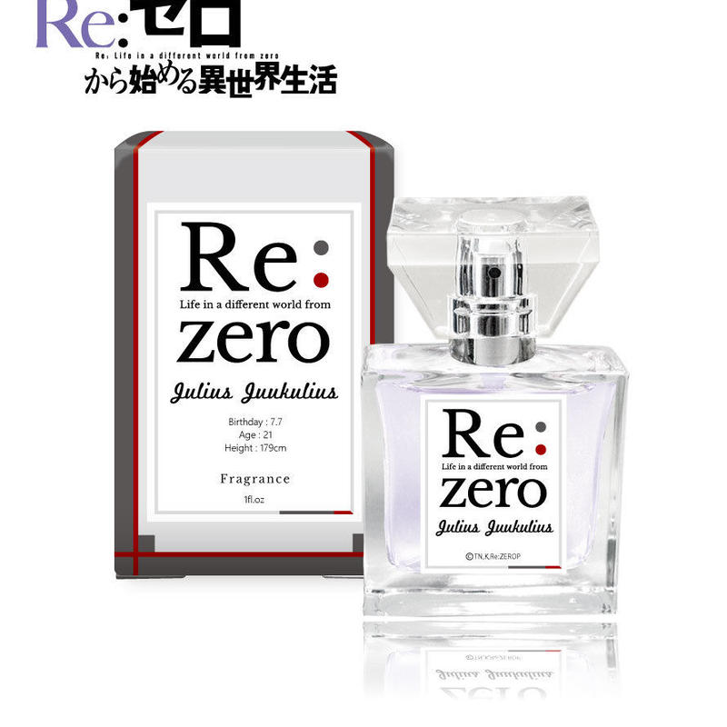 【primaniacs】「Re:ゼロから始める異世界生活」フレグランス ユリウス・ユークリウス