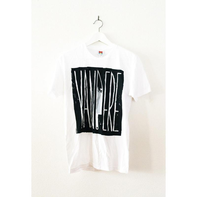 【OMOCAT】Tシャツ YANDERE