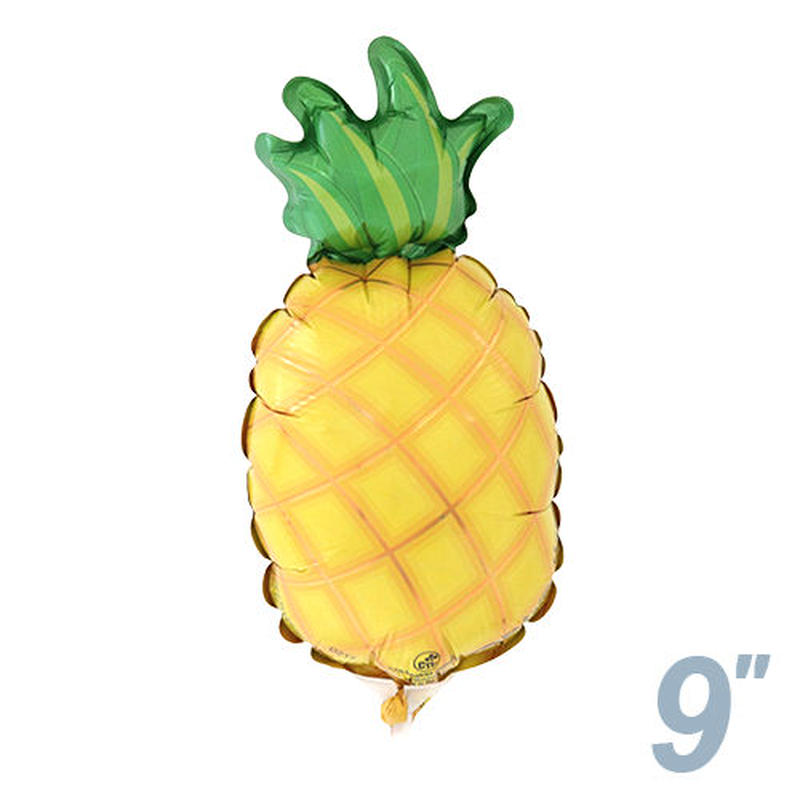 【スティックバルーン】パイナップル[BS0508-424126]