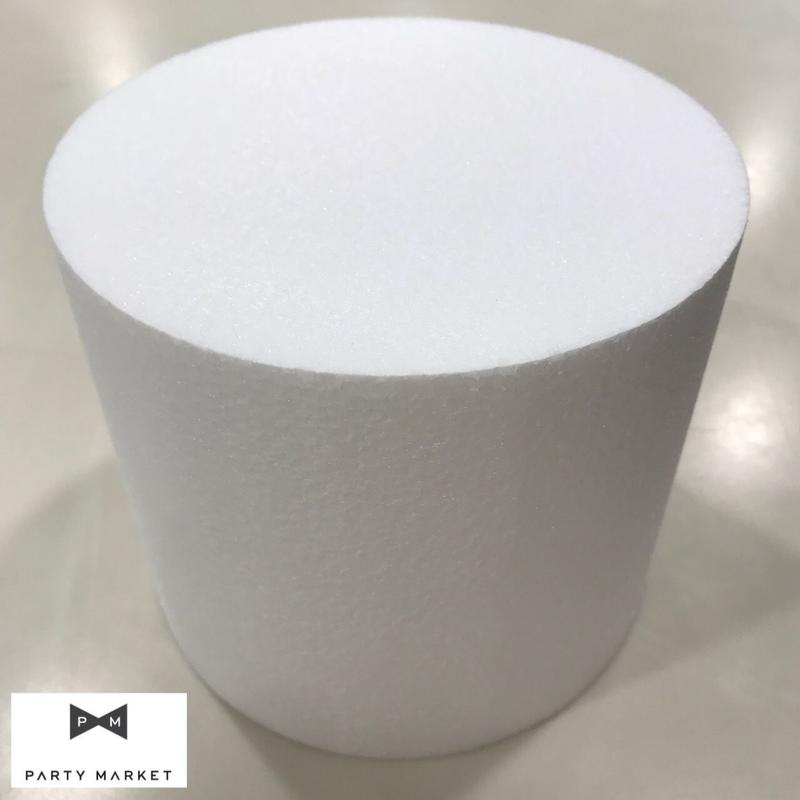 【SOCO`sセレクトシリーズ 】クレイケーキベース /大サイズ(φ150xH130mm) [ZZ0903-SC312]