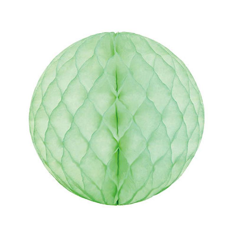 【hanaoka 】ハニカムボール/20cm/ライム[ZZ0514-HNO00025]