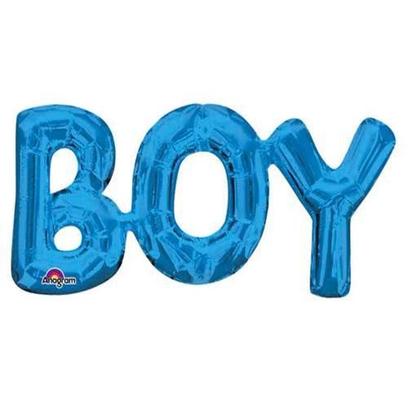 【 Anagram】ボーイ BOY ブルー [BM0101-33098]