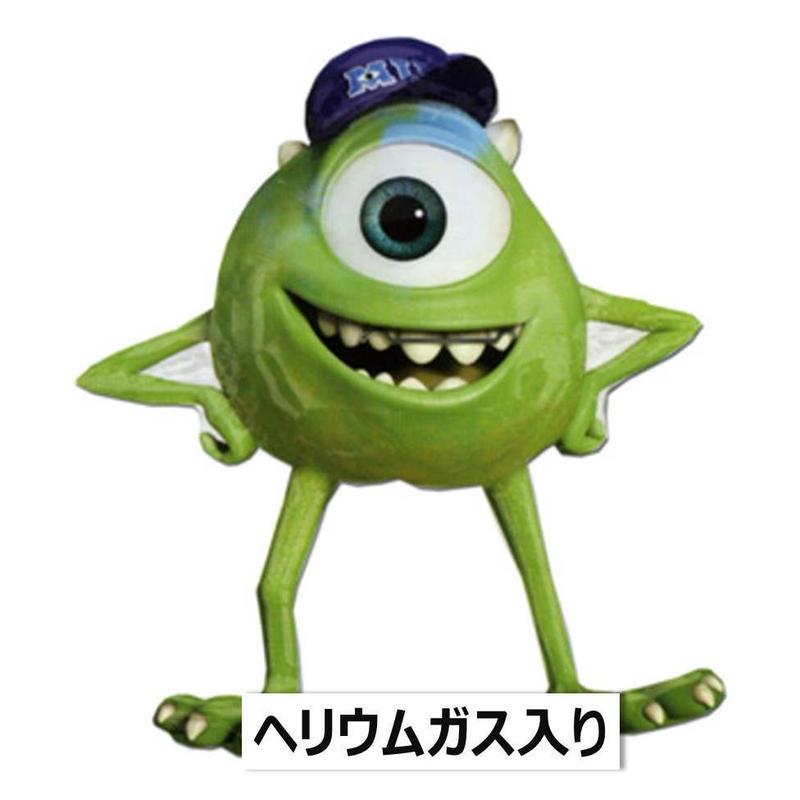 ぷかぷか浮かぶ♪ モンスターズ マイク Anagram [BF0401-26202-G]