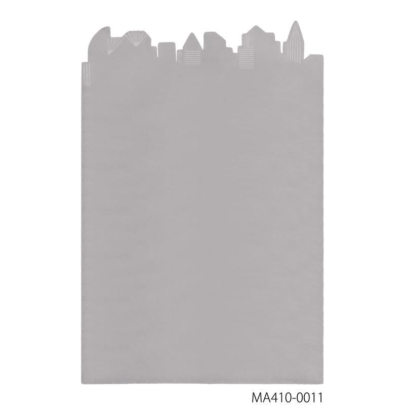 Skyscraper No.1/SIZE 1400×200mm