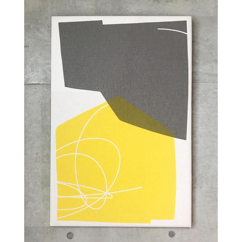 Textile Art/Sun