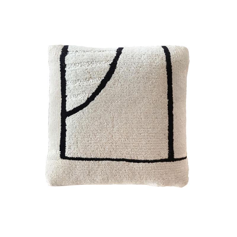 Cushion/Brookln ・ Oak