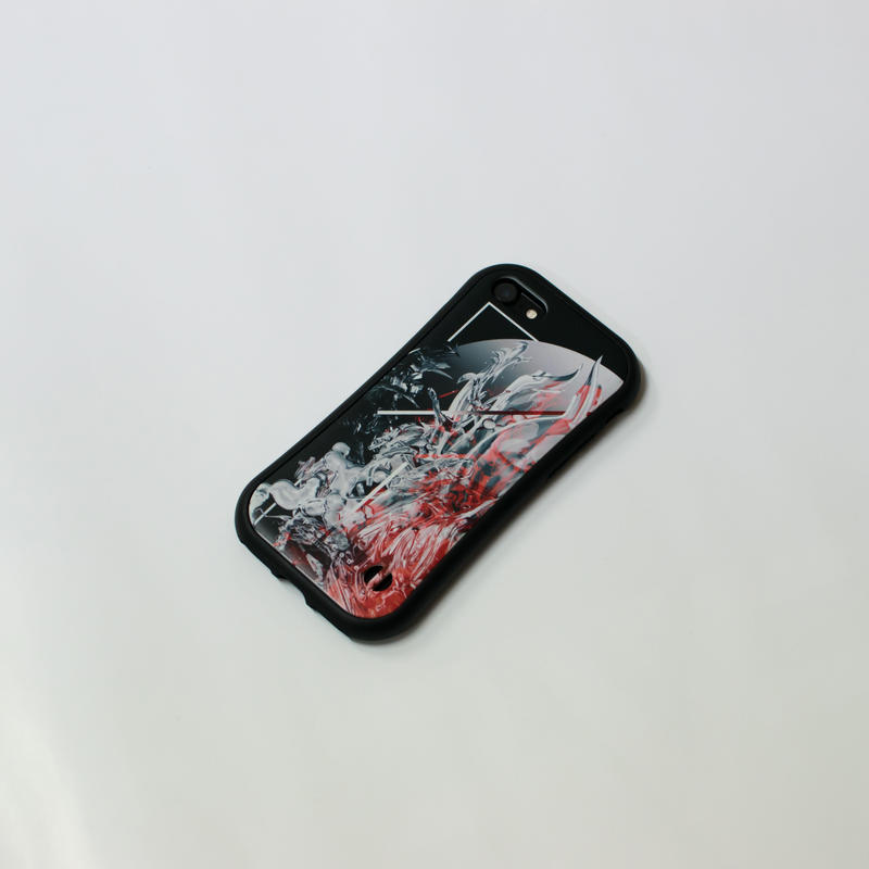 【PassCode】iPhone Case(Ray)