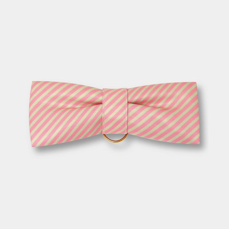 CuCu ribbon | Colors | Stripes | ピンク