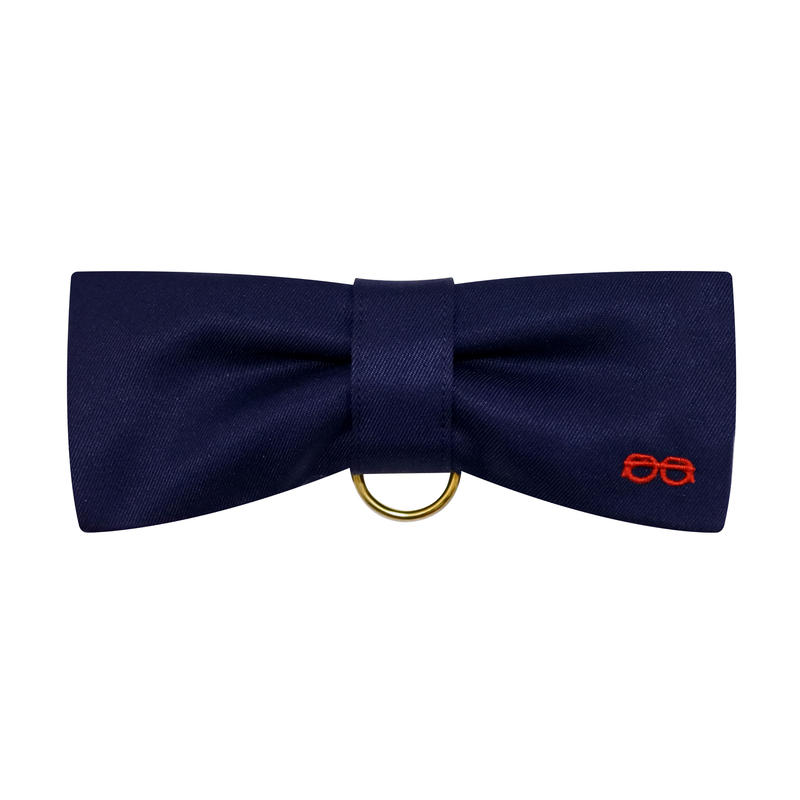 CuCu ribbon | Standard | ネイビー