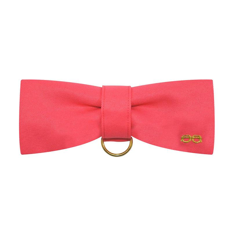 CuCu ribbon | Standard | ピンク