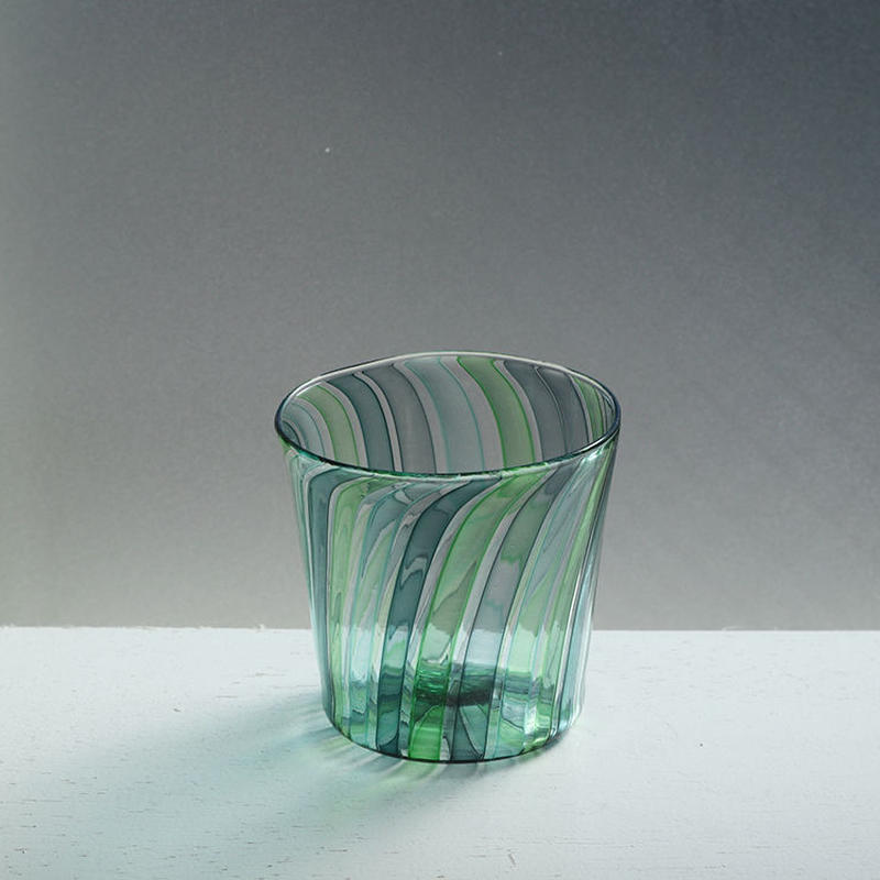 keino glass・グリーングラス・カップ(70)