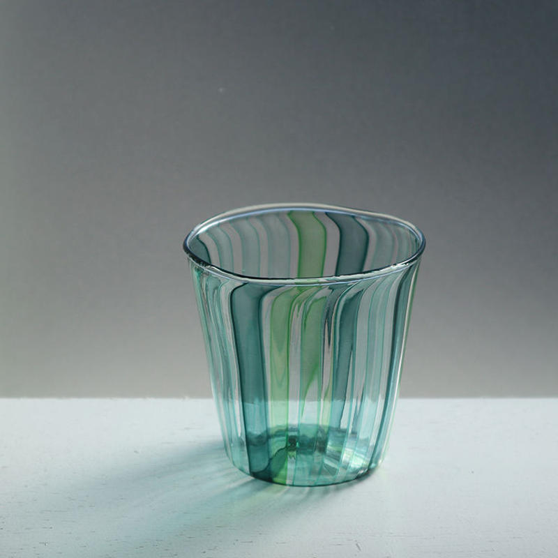 keino glass・グリーングラス・カップ(80)