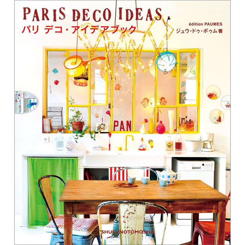 Paris Deco Ideas