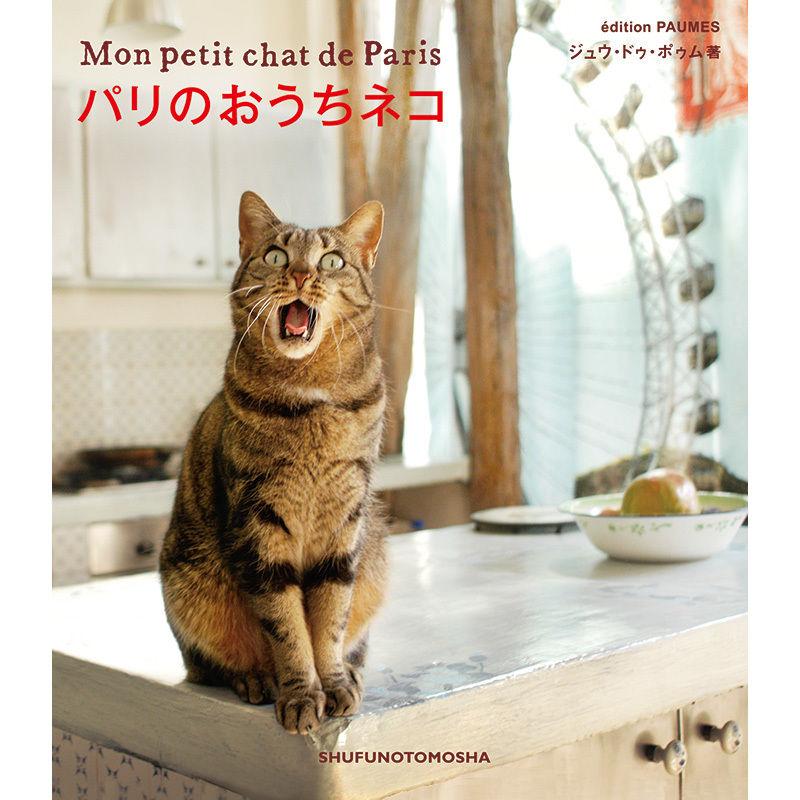 Mon petit chat de Paris