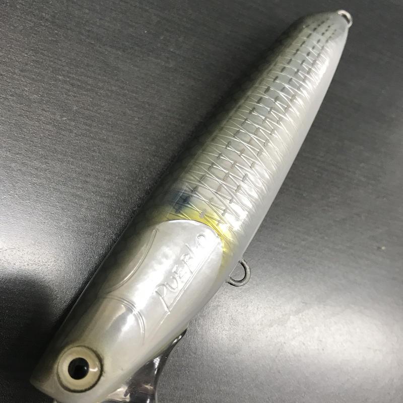 MAG BULL 110F イナッコ / PUEBRO