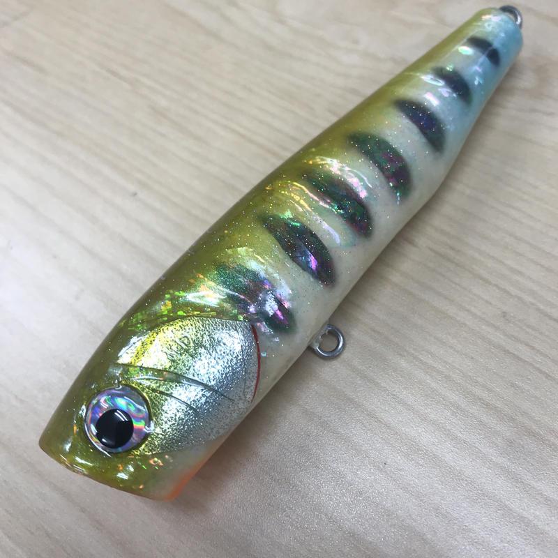 MAG-1 POP 110 abalone / madcapbros