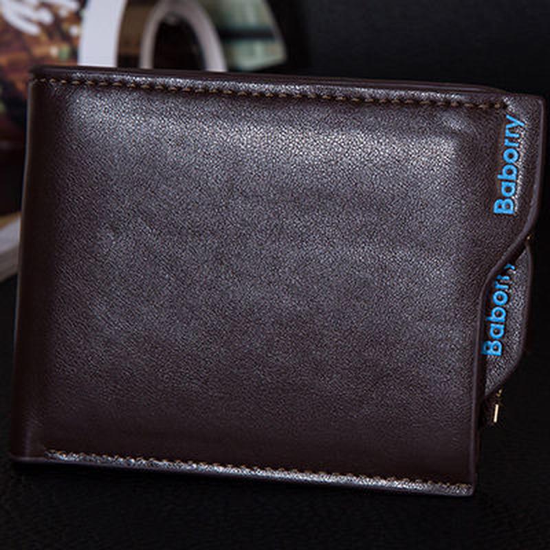 男性財布 コイン財布 メンズ財布 ソフトカードケース 7/8 418