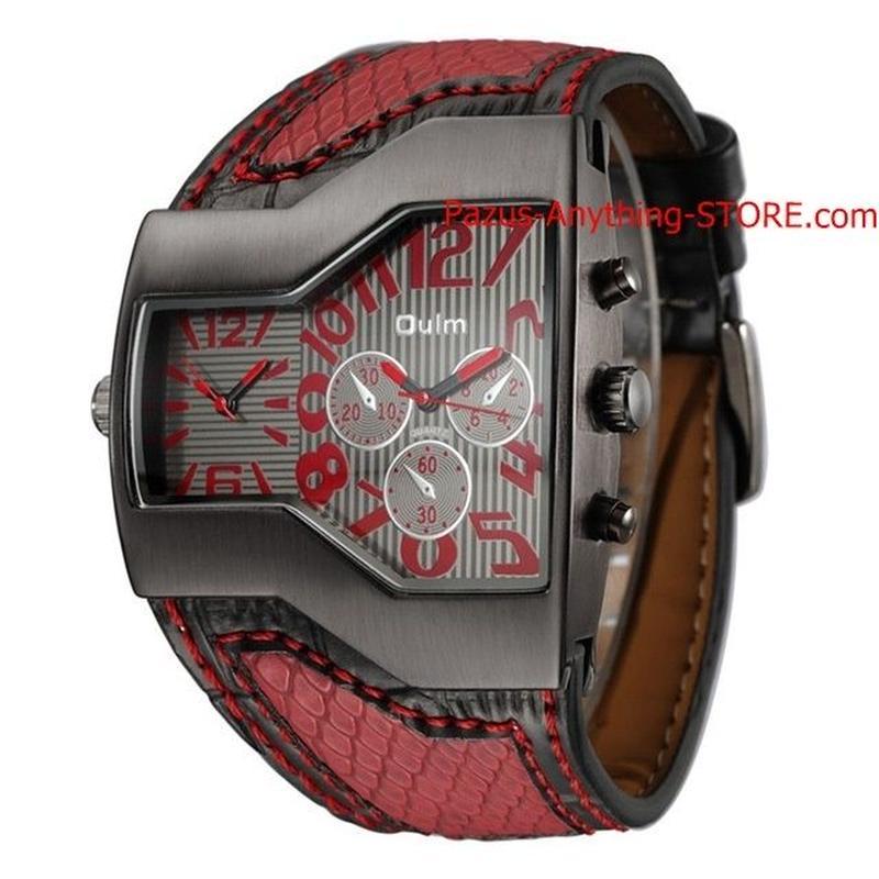 ブランドクォーツ時計 男性 屋外スポーツ腕時計 メンズデザイナー腕時計 メンズ腕時計 1700 9/25