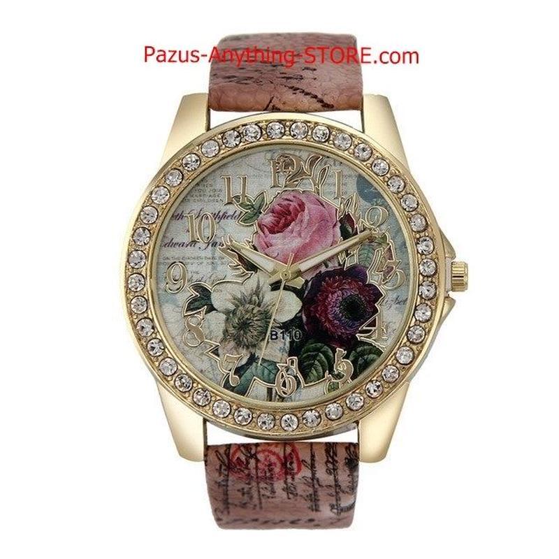 女性腕時計 ボヘミア女性腕時計 1779 9/25